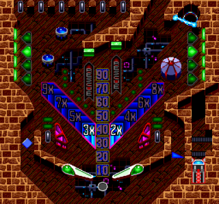 Turbografx Time Cruise