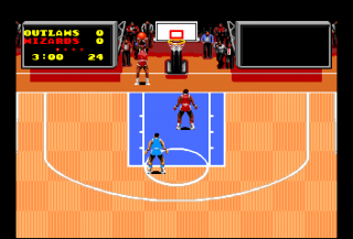 Turbografx TV Sports Basketball, Football, Hockey