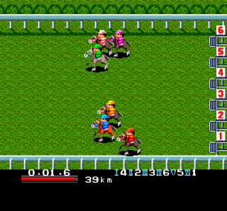 Turbografx World Jockey