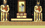 Day of the Pharaoh