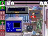 Rags to Riches: The Financial Market Simulator