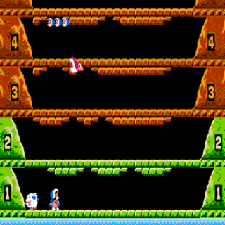 Dendy Ice Climber