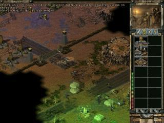 Windows Command & Conquer: Tiberian Sun + Firestorm