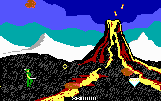DOS Crossbow: The Legend of William Tell
