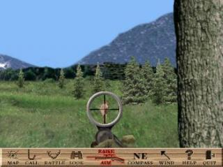 Windows Deer Hunter