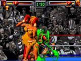Total Knockout Boxing
