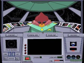 DOS Where in Space is Carmen Sandiego?