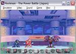 Rockman - The Power Battle