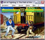 Art of Fighting 2: The Path of the Warrior