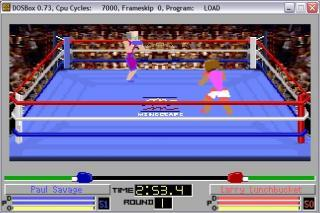 DOS 4d Boxing