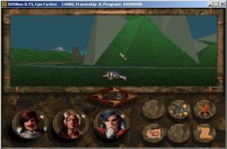 DOS Betrayal at Krondor