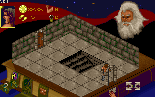 DOS Hero Quest
