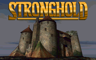 DOS Stronghold